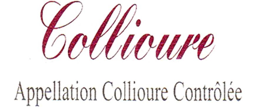 AOC Collioure