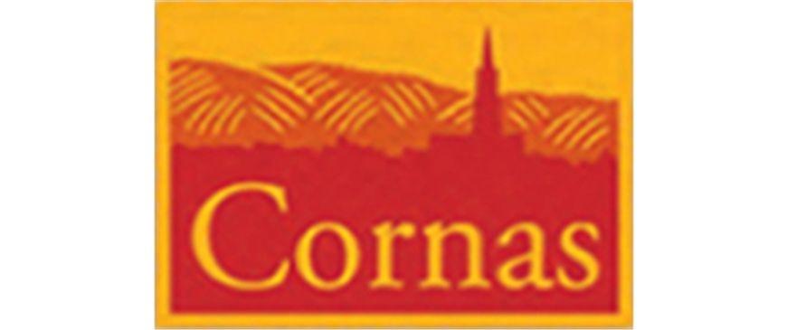 AOC Cornas (Côtes du Rhône)